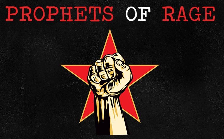 prophets of rage logo