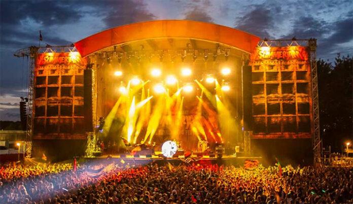 photo summerjam festival reggae