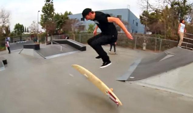 skate surf