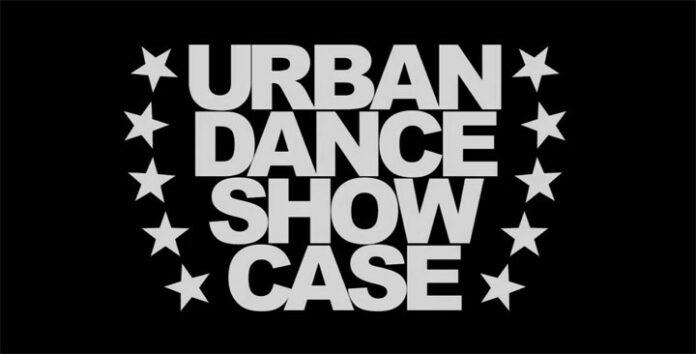 urban dance showcase