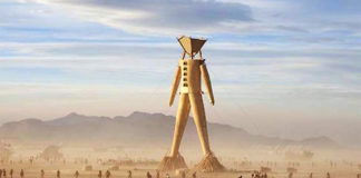 photo festival burning man video hd drone