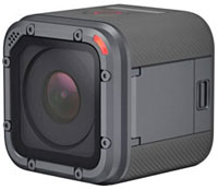 action camera de sport GoPro Hero5 Session Session5