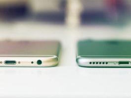 prise audio jack iPhone