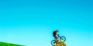 photo video HD 4K Wee Day Out Danny MacAskill