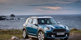 photo Mini Countryman 2017