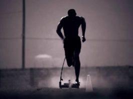 Usain Bolt documentaire video film cinema
