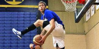 photo Jordan Kilganon dunk video