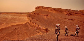 serie tv mars national geographic