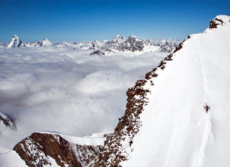 video ski la liste red bull