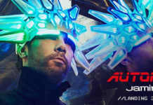 Jamiroquai Automaton album 2017