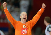 Thierry Omeyer handball