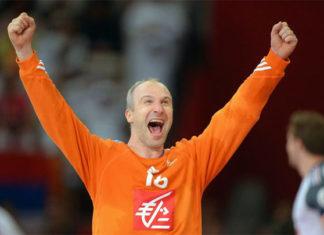 Thierry Omeyer handball