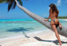 plage bikini
