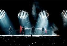 rammstein paris 2017 concert photo live