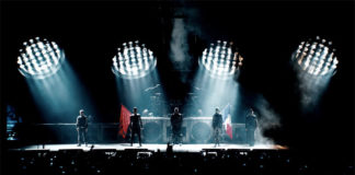 rammstein paris 2017 concert photo live