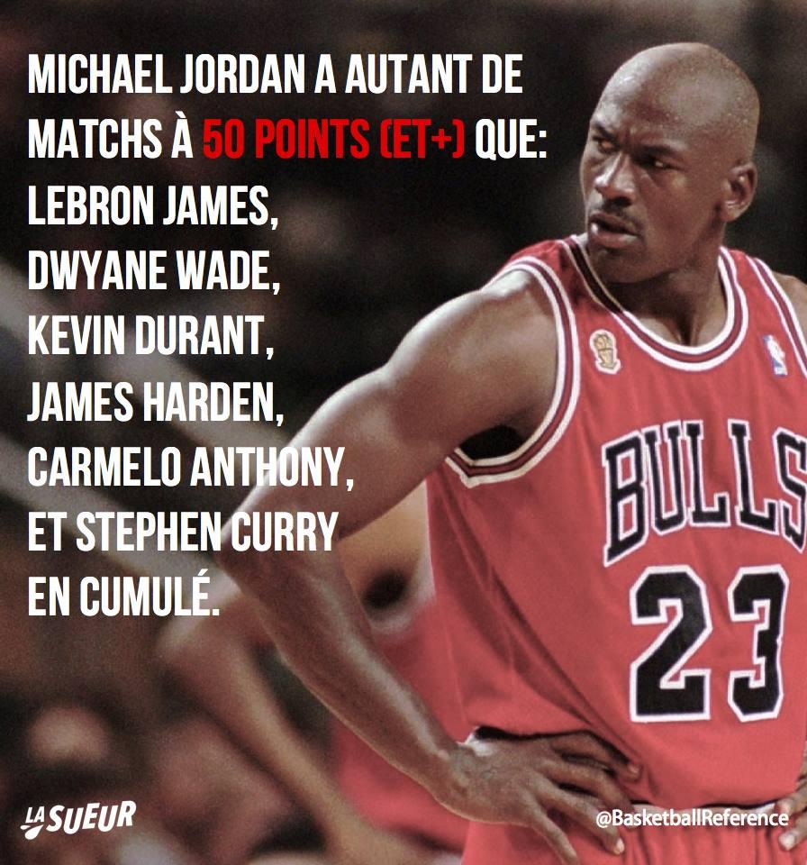 michael jordan heros