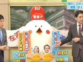 japon election