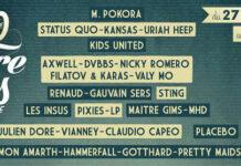 festival concert Foire aux Vins Colmar 2017 FAV