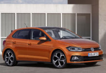 photo VW Polo R