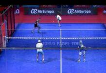padel padle paddle paddel sport tennis squash raquette