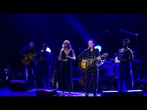 Vidéo du concert de Francis Cabrel à la Foire aux Vins de Colmar 2018