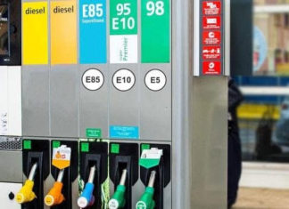 carburant essence europe