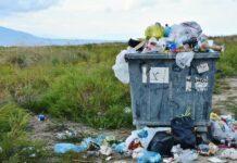 decharge ecologie