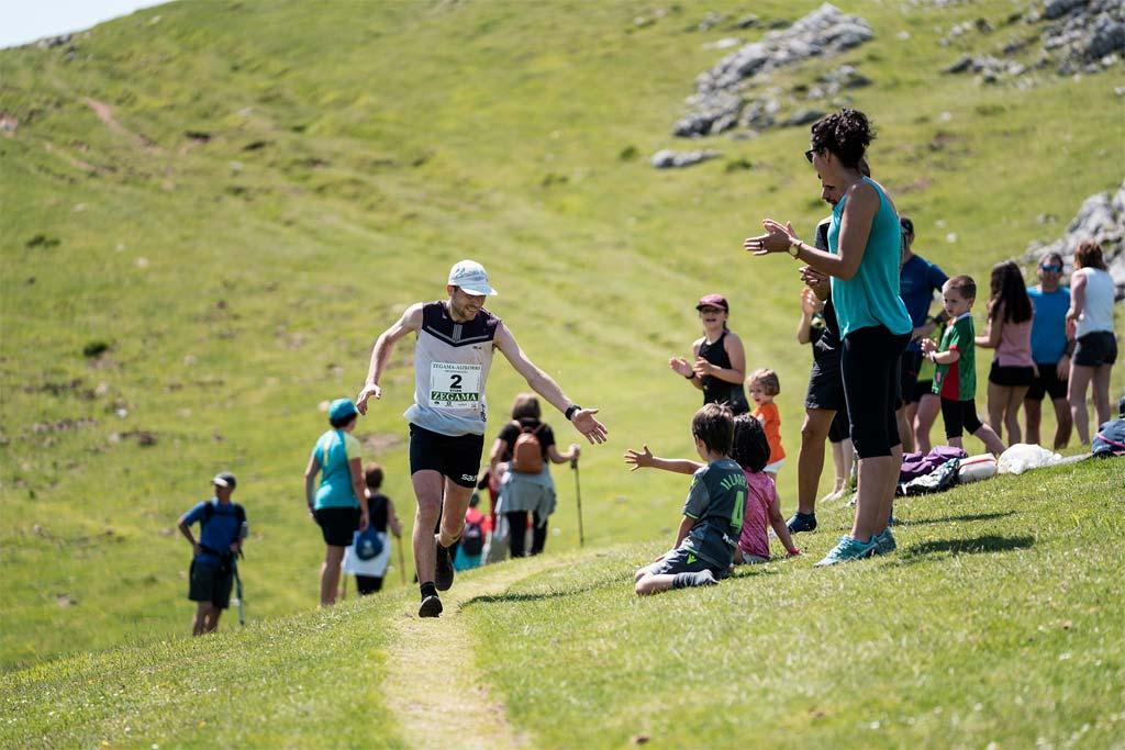 course trail Zegama Aizkorri 2019