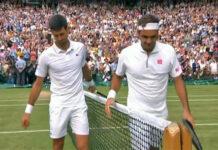 finale Wimbledon 2019 : Djokovic vs Federer