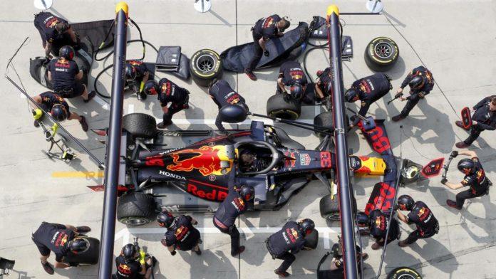 Motorsports: FIA Formula One World Championship 2019, Grand Prix of China
