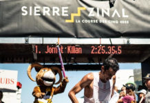 photo kilian jornet sierre zinal 2019