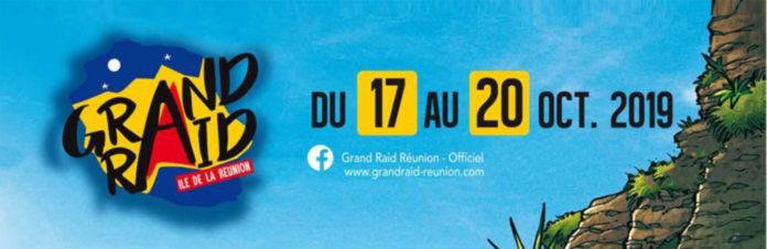 Grand Raid 2019 Diagonale des Fous Ile Reunion