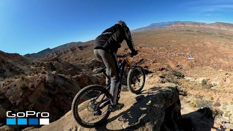 Best of video Red Bull Rampage 2019