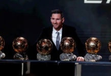 messi ballon or 6
