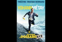 Yohann Métay : La tragédie du dossard 512