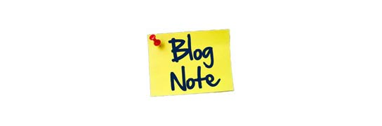 BN blog-note logo