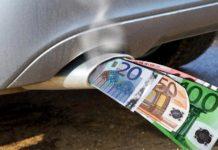 auto voiture argent perdu