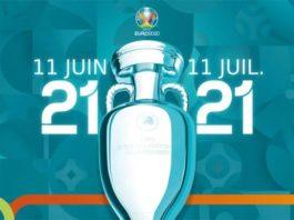 UEFA EURO 2020 Euro 2021 football